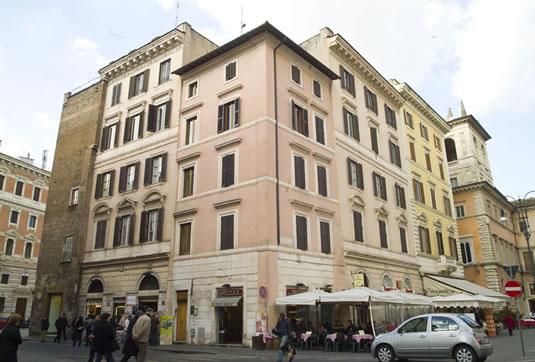 Casa Navona Apartments Rome U2013 Bu0026B In The City Centre Of Rome